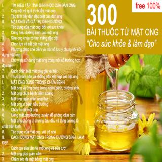 Hướng dẫn sử dụng mật ong hàng ngày đúng cách để có hiệu quả tốt nhất